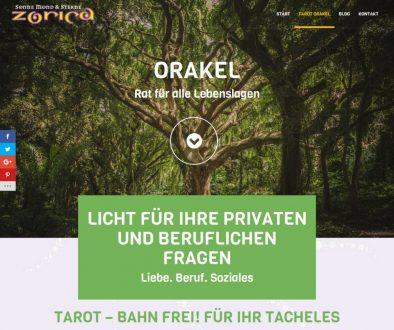 Orakel-Baum